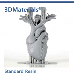3DMaterials Catalog for 3D Printing 2018 at Tokyo Japan 사진